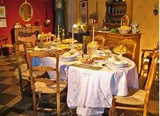 la table a dessert traditions provence style the