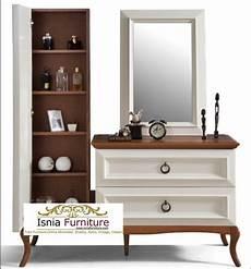 jual meja rias murah kayu minimalis desain terbaru