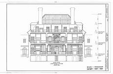 colonial williamsburg house plans carter s grove early american homes colonial house plans