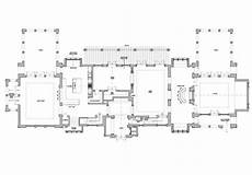 8000 sq ft house plans 8 000 square foot miami beach mansion main level floor