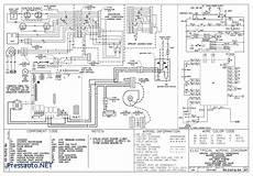 goodman furnace wiring schematics goodman air conditioning wiring diagram free wiring diagram