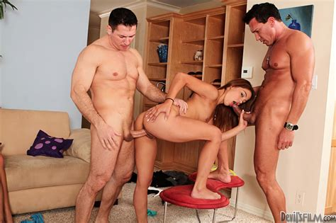 Lift And Carry Blowjob