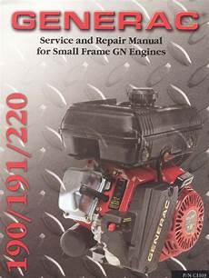 small engine repair manuals free download 1979 pontiac grand prix lane departure warning generac gn 220 service manual internal combustion engine carburetor