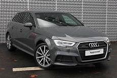 Used 2017 Audi A3 2 0 Tdi Quattro S Line 5dr For Sale In