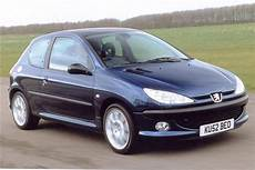 Peugeot 206 Gebraucht - peugeot 206 1998 2009 used car review car review