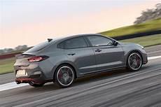 Hyundai I30 Fastback N 2018 Alle Infos Bilder