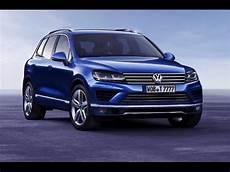 2017 Volkswagen Tiguan Colors
