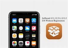 jailbreak ios 12 2 1 pwn20wnd difficulties cydia based