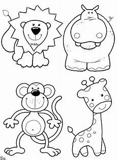animal coloring pages 14 coloring