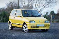 Fiat Cinquecento Sporting - fiat cinquecento sporting 1994 24 000 from new