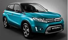 Suzuki Vitara 2018 Specification Prices In Pakistan