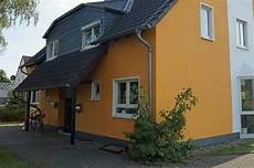 Haus Der Farben - fassadenfarbe dunkelgelb farbemischung haus farbe