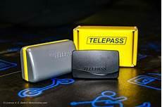 banche convenzionate telepass telepass nuovo dispositivo compatto presentato alla