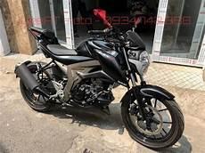 Gsx S150 Modif by Modifikasi Suzuki Gsx S150 Dengan Headl Ducati