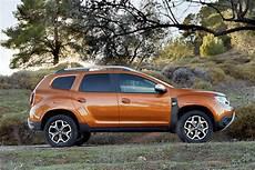 Dacia Duster Neu 2018 Preise Technische Daten Alle Infos
