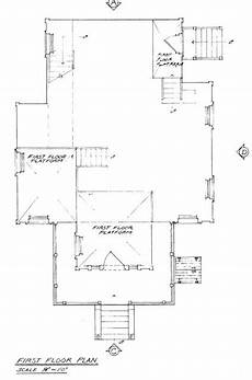 psycho house floor plans photo
