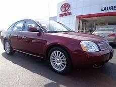 all car manuals free 2007 mercury montego engine control find used 2007 mercury montego premier fwd 3 0l v6 moonroof heated leather 44k miles video in