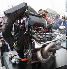 2018 Honda Spec 3 Engine Formula1