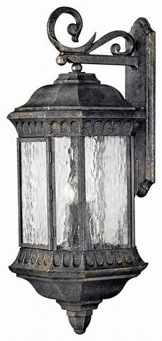 hinkley lighting 1726bg extra large wall outdoor outdoor wall lights and sconces by lighting