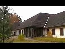 haus und garten von dr goebbels am bogensee youtube