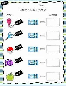 adding canadian money worksheets grade 2 2619 canadian money worksheets grade 2 3 by catch them learning tpt