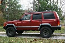 find used 1998 jeep cherokee sport 4x4 4 0l 5spd manual lifted in patterson new york united