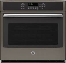 Appliances Oven by Ge Jt5000ejes 30 Inch Electric Single Wall Oven With Ten