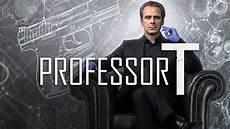 Professor T Staffel 3 - professor t zdfmediathek