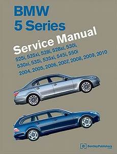 auto repair manual free download 2005 bmw 545 transmission control bmw 5 series e60 e61 service manual 2004 2005 2006 2007 2008 2009 2010 by bentley