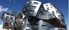 architecture frank gehry