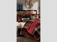 Rustic Rooms   Home decor, Rustic bedding