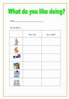 leisure time esl worksheets 3799 about leisure time activities