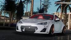 Gta San Andreas Toyota Gt86 Liberty Walk Mod Gtainside