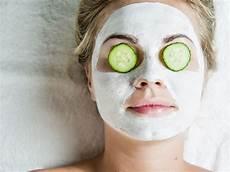 Diy Gesichtsmasken In 5 Minuten Selber Machen
