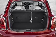 Nouvelle Mini Cooper 2014 Coffre Plus Grand L Argus