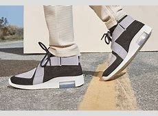 With The Announcement Of The Nike Air Fear Of God 1,Nike Unveils Fear of God 1 Sneakers in Triple Black – Maxim,Nike fear of god shoes|2020-11-29