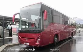 Info Cars & Bus Irisbus Evadys  Groupe Savac