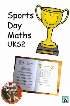 sports worksheets ks2 15817 sports day maths problems uks2 sports day math activities math