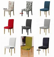 ikea slipcovers ikea henriksdal dining chair slipcover cover discontinued