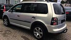 Vw Touran Cross 2 0