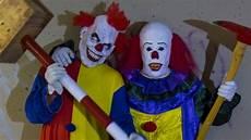 maquillage clown tueur homme 108811 why i am a killer clown news