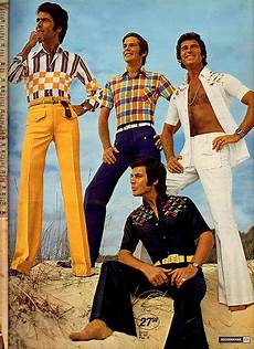 fashion through the ages 1970 s yourself