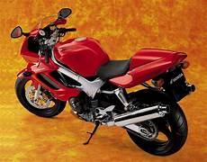 honda vtr1000 firestorm 1997 2005 motorcycle review mcn