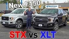 Malvorlagen Xl Xly F150 Stx Vs Xlt Features And Price Differences