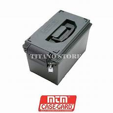 porta munizioni cassetta porta munizioni ac 11 mtm 691378 attrezzatura