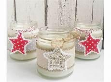 candele fai da te natalizie idee regalo candele fai da te con tutorial il