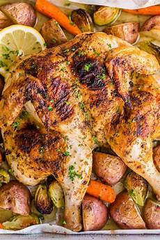 spatchcock chicken recipe by s kitchen healthy living wholesome recipes