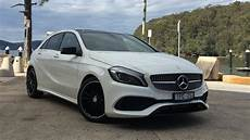 Mercedes A200 2016 Review Carsguide