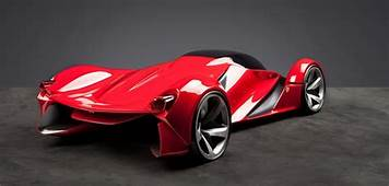Ferrari Wants You To Choose How Its 2040 Supercars Will