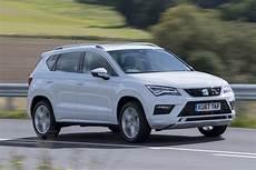 seat ateca 2 0 tsi petrol 2018 review auto express